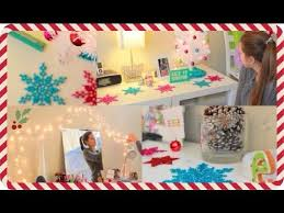 decorate my room for with me emmerrylittlechristmas