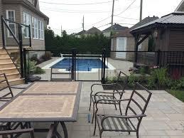 amenagement exterieur piscine les aménagements dubé projets