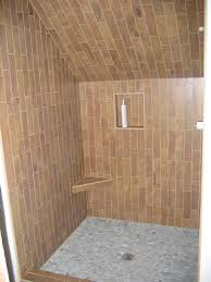 Bathroom Shower Wall Tile Ideas by 30 Shower Tile Ideas On A Budget