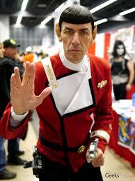 Skimpy Male Halloween Costumes Star Trek Curated Suburban Fandom Nyc Tri Fan Events
