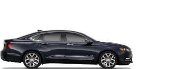 2018 impala full size car full size sedan chevrolet