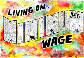 what you learn from working minimum wage jobs vice