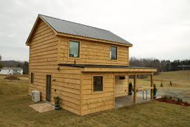 Tiny House 600 Sq Ft Tiny House Nation Woodhaven Log U0026 Lumber