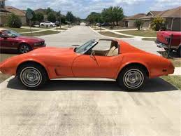 1986 corvette for sale by owner 1976 chevrolet corvette for sale on classiccars com 35 available