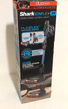 shark ionflex 2x duoclean cordless ultra light vacuum if252 shark cordless vacuum cleaners ebay