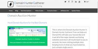 free finders websites looking for top 9 expired domain finders try here domainracer