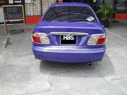 nissan almera rear bumper hbs nissan almera for sale the trinidad car sales catalogue u2013 ta