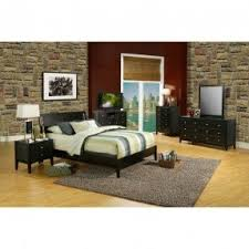 modern sleigh bedroom sets foter