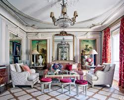 luxury livingroom why parisian living rooms are the most luxurious living room ideas