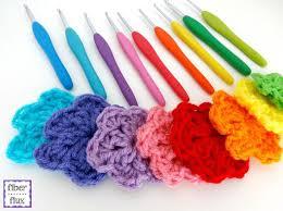 Crochet Designs Flowers 479 Best Crochet Flowers Images On Pinterest Crocheted Flowers