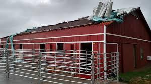 abc homes arkansas baptist boys ranch damaged by ef 1 tornado