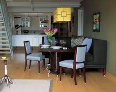 Cityliving Banquette U0026 Booth Manufacturer Hickory Chair Bistro Banquette Ext 209 1 Pinterest