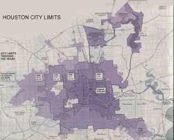 Traffic Map Houston Houston City Limits Map Indiana Map