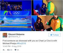 Michael Phelps Meme - michael phelps evil game face has become a massive meme