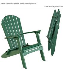 outdoor poly furniture luxury poly pfac folding adirondack chair