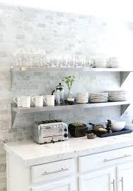 backsplash for off white kitchen cabinets splashback tiles brick