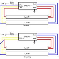 t12 ballast wiring diagram u0026 fulham workhorse whcg5 120 t12 rs