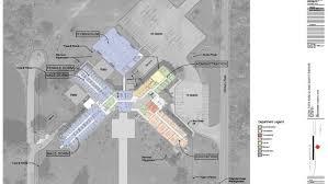 drug rehabilitation center floor plan 6 5m montgomery county drug rehab center would serve more girls