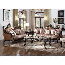 Living Room Sets With Accent Chairs Floral Living Room Furniture Visionexchange Co