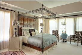 Royal Bed Frame Wrought Iron Bed As A Stylish And Functional Interior Element