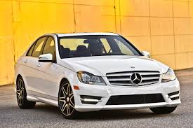 mercedes c class c300 2013 mercedes c class reviews and rating motor trend
