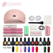 online get cheap gel nails kit aliexpress com alibaba group