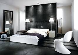 chambre adulte noir chambre adulte noir et blanc intacrieurs de chambre idee deco