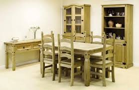 Mexican Dining Room Furniture by Original Rustic Mexican Furniture House Furniture Ideas And Decors