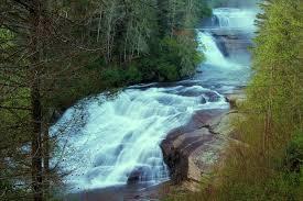 North Carolina waterfalls images Waterfall drives and maps asheville nc jpg