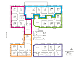 Dorm Floor Plans by Housing Reviews 2012 Hogan U2013 Bwog