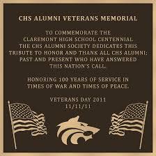 usmc alumni in tribute veterans