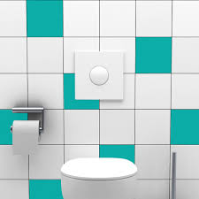 Tile Stickers by Bathroom Tiles Stickers Interior Design