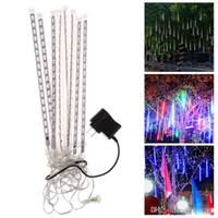 wholesale led snowfall light buy cheap led snowfall light from