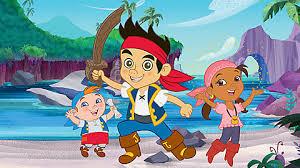 leaptv disney jake land pirates educational active