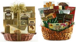 Food Gift Baskets Christmas - corporate christmas gift etiquette
