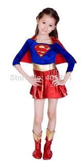 Superman Halloween Costume Aliexpress Buy Free Shipping Style Children Superman