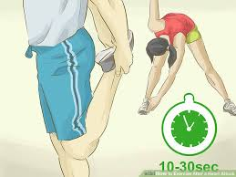 When To Resume Exercise After C Section How To Exercise After A Heart Attack 14 Steps With Pictures