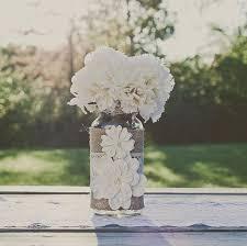 Mason Jar Vases Wedding 1077 Best Jars Images On Pinterest Diy Apple Mason Jar And Bell