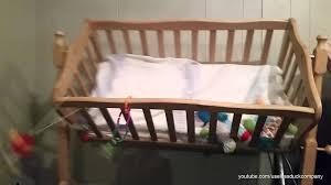 baby crib test 3 youtube