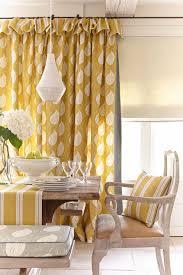 Saffron Curtains Leaf Saffron Flop Frill Curtains Blinds And