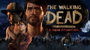 win a steam copy of the walking dead the telltale series a new