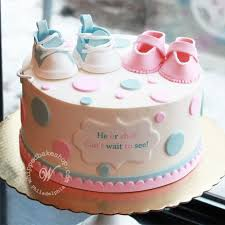baby revealing ideas best 25 gender reveal cakes ideas on baby reveal