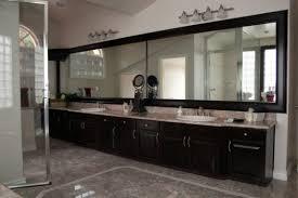 Framed Mirrors Bathroom Framed Mirror Gallery