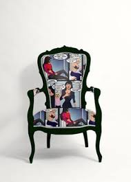 Funky Armchairs If I U0027m Ever Rich Interior Ideas Pinterest Upholstery Paint