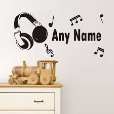 Music Note Home Decor Online Buy Wholesale Names Music Notes From China Names Music