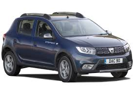 renault logan 2016 price dacia sandero stepway hatchback carbuyer