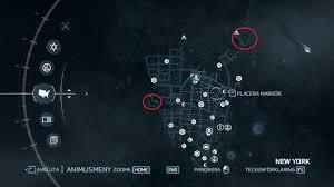 Assassins Creed Black Flag Treasure Maps The Assasssins Creed Blog Templar Forts Locations Assassins Creed 3