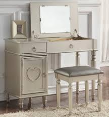 Flip Top Vanity Table Vanity Tables Vanity Desk Efurniturehouse