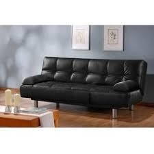 Seeking Futon Pearington Pillow Top Futon Sofa Lounger Black Pea Https