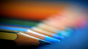 colorful pencils wallpapers pencil full hd wallpaper and background 1920x1080 id 465827